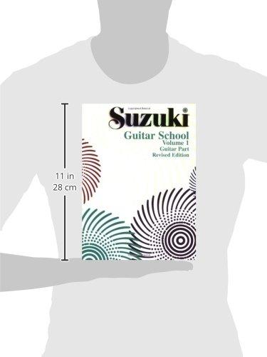 suzuki guitar book 1 pdf