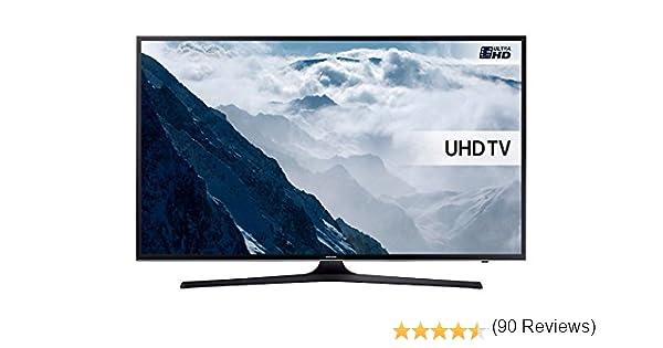 Samsung UE40KU6000K 40