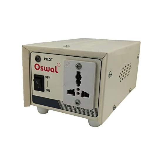 Elmex AC Surge Protection Device - 320 V with 3+1 Pole