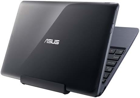 ASUS Transformer Book T100TA 10.1-inch Detachable Windows 8.1 Tablet