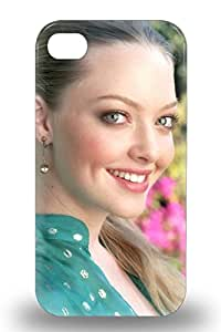 Excellent Iphone 4/4s 3D PC Case Tpu Cover Back Skin Protector Amanda Seyfried American Hollywood Female Mean Girls In Time Mamma Mia ( Custom Picture iPhone 6, iPhone 6 PLUS, iPhone 5, iPhone 5S, iPhone 5C, iPhone 4, iPhone 4S,Galaxy S6,Galaxy S5,Galaxy S4,Galaxy S3,Note 3,iPad Mini-Mini 2,iPad Air )