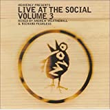 Heavenly Jukebox - Live at the Social