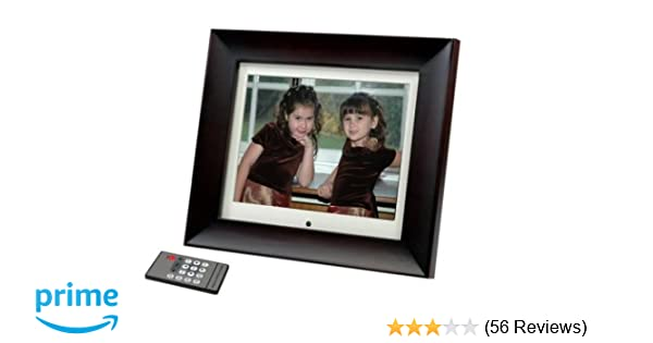 Amazoncom Smartparts Sp8em 8 Inch Digital Picture Frame Digital