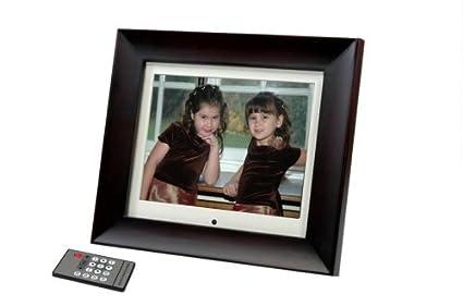 Smartparts Sp8em 8 Inch Digital Picture Frame Amazonca Camera Photo
