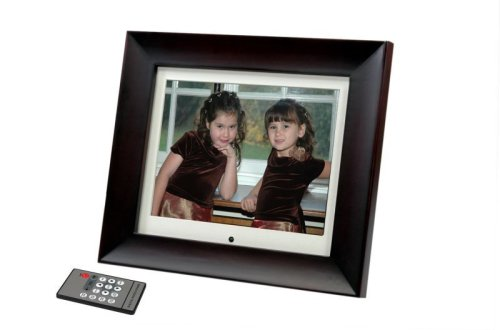 Amazoncom Smartparts Sp8em 8 Inch Digital Picture Frame Digital