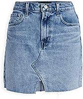 J Brand Women's Jules High Rise Skirt