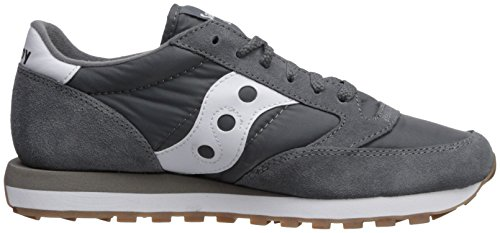 Original Sneakers Herren Jazz Men Grau Saucony 4OA1x