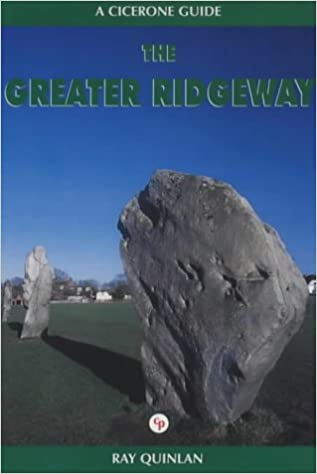The Greater Ridgeway (Cicerone)