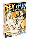 Sex is Fun The Card Game
