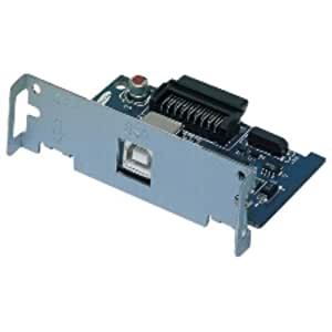Bixolon IFA-U/TYPE tarjeta y adaptador de interfaz - Accesorio (Azul, Alámbrico, Bixolon SRP-350 Bixolon SRP-350PLUS Bixolon SRP270)