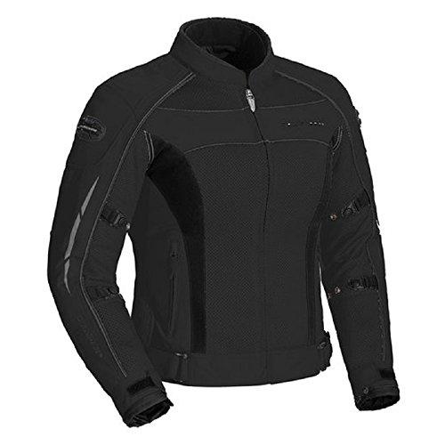Black High Temp Jacket - 7