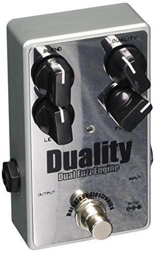 Darkglass Electronics DAR-DFZ Bass Distortion Effects Pedal by Darkglass Electronics