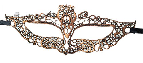 Creatures Halloween Costumes The Of Night (Coolwife Women's Sexy Lace Masquerade Masks For Nightclub Dance Fancy Ball Halloween (Fancy)