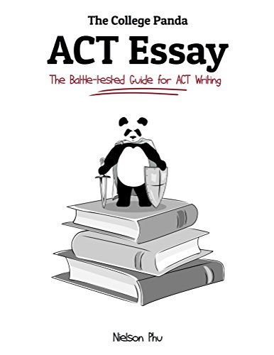 i love iact essay If you took the act with writing, an image of the essay you write may be available to the high school and colleges that receive your score report type of report.