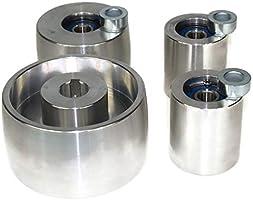 AL4-19) CNC Juego de molinillo de cinturón mecanizado para ...
