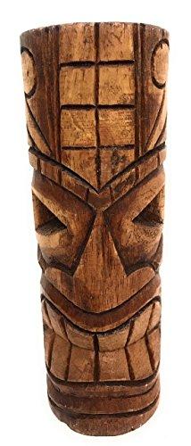 Lucky Tiki Totem 8