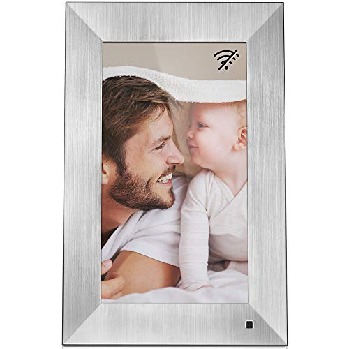 NIX Lux 13-Inch Digital Photo Frame X13B