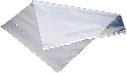Bolsas de almacenamiento 100pcs Bolsa de embalaje de ropa ...