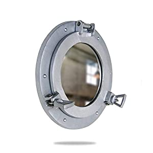 41ZSMvg6lIL._SS300_ 100+ Porthole Themed Mirrors For Nautical Homes For 2020