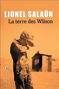 """Afficher """"La terre des Wilson"""""""