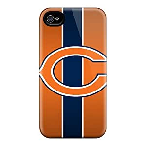 MansourMurray Iphone 6 Durable Hard Cell-phone Cases Customized Attractive Chicago Bears Series [Pdy20135YMzK]