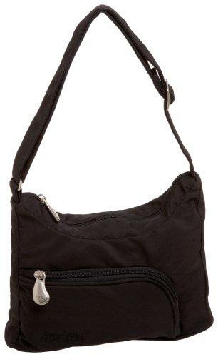 - AmeriBag Catskill Shoulder Bag 27303,Black,one size