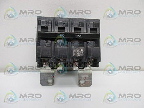 Siemens EQ9683 150A 240V 2P 10K Used, Black