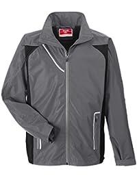 Team 365 mens Dominator Waterproof Jacket (TT86)