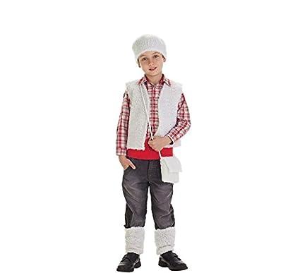 LLOPIS - Disfraz Infantil pastorcito ts