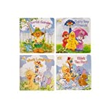 Little Suzy's Zoo 4-Pack