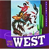 Songs of the West, Volume Three
