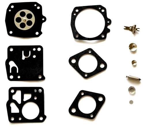Tillotson Carburetor - Carburetor Rebuild Kit for Tillotson RK-23HS