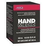 GOJ8242 - GOJOreg; 8242 HAND MEDICreg; Professional Skin Conditioner Refills, 500 mL