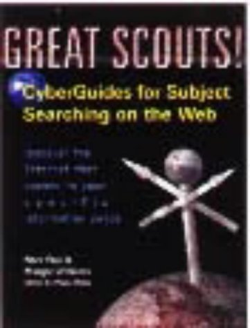 Great Scouts!: Cyber-Guides for Subject Searching on the Web