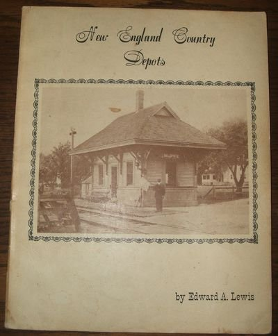New England Country Depots