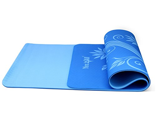 Yes4All Eco Friendly Exercise Anti Slip Cushion