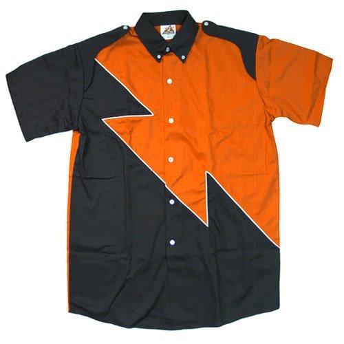 CLASSIC Spoiler Orange/Black