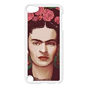 iPod Touch 5 Case White Frida EUA16001109 Wholesale Phone Covers