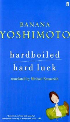Download Hardboiled/Hard Luck pdf