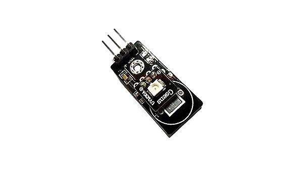 UVM-30A UV Ultraviolet Ray Detection Sensor Module 3-5V for Arduino New Senior