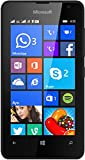 Microsoft Lumia 430 (Black, Dual SIM, 8GB)