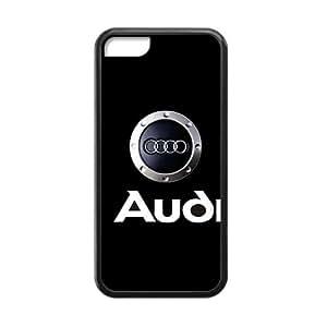 SVF Luxury cars logo Audi Phone case for iphone 5c