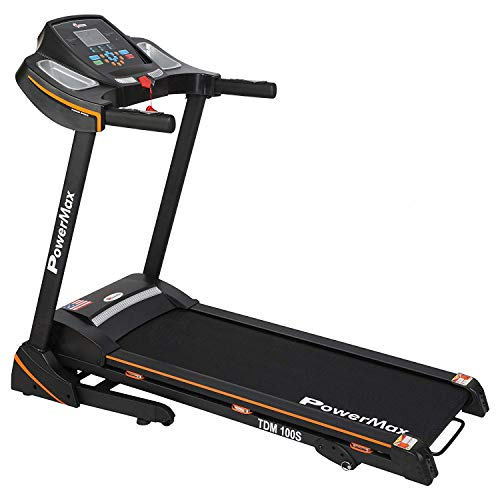 Best Treadmill For Home Use In India (Updated 2019)