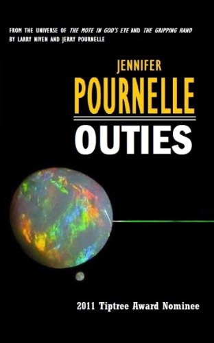 Outies by Larry Niven