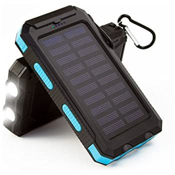 Amazon Com Smc Industries High Capacity Waterproof Solar