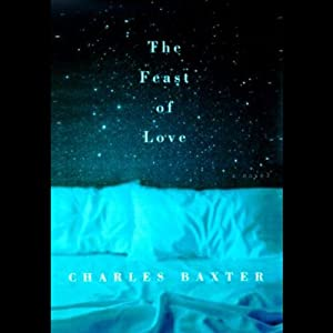 The Feast of Love Audiobook