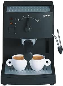 Krups F 962 41 Cafetera expreso con bloque térmico Sistema ...