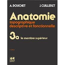 ANATOMIE T3 - 3ED
