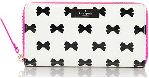 Kate-Spade-New-York-Daycation-Neda-Wallet-CreamBlackPink