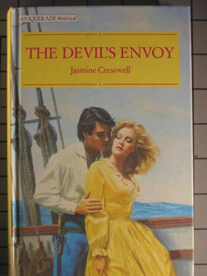 book cover of The Devil\'s Envoy